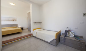 Camere Hotel da Italo