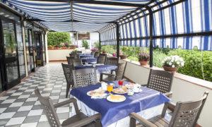 Colazione Hotel da Italo